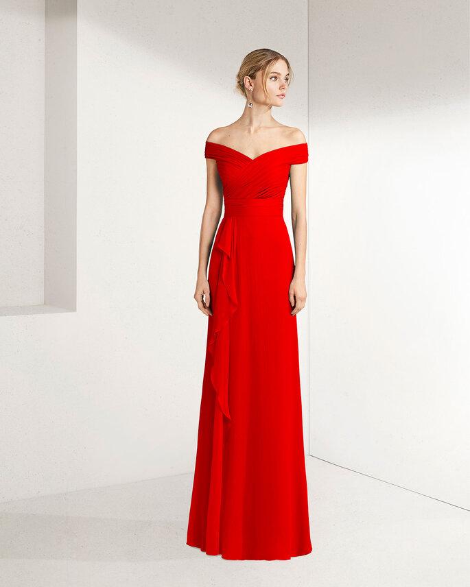 Vestido De Fiesta Para Matrimonio De Noche 5 Pautas Para