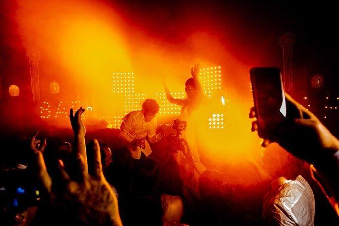 Dj Tio DJ matrimonio Santiago