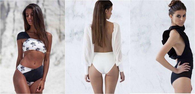 Fotos vía Instagram Jurere Clothing