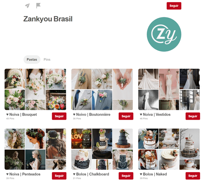 Zankyoy Brasil. Foto: Pinterest