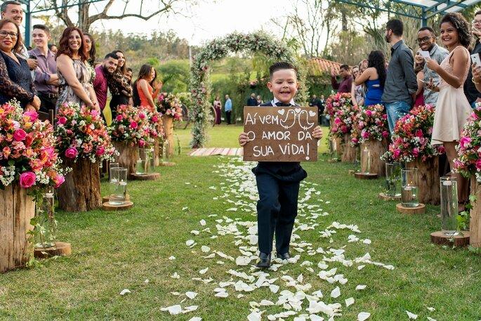Local da cerimônia e da festa: Fazenda Dona Inês - Foto: Cris Polizello Fotógrafo