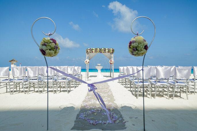Flor de Luna Weddings & Events