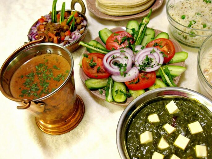 Photo: Chander jain Caterers