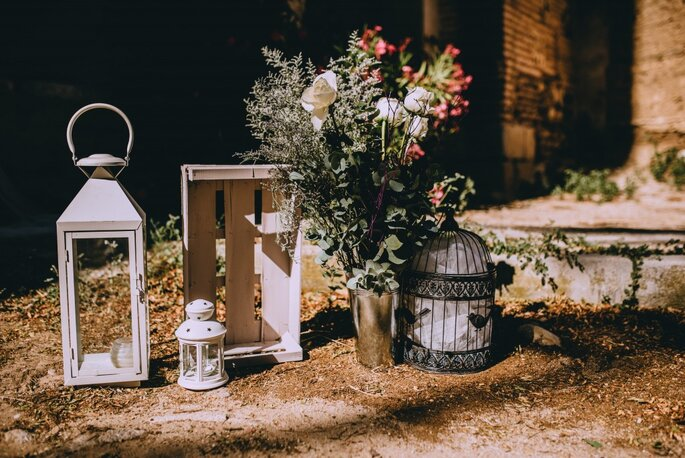 boda sencilla y elegante