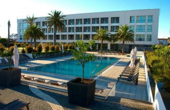 Foto: Royal Garden Hotel