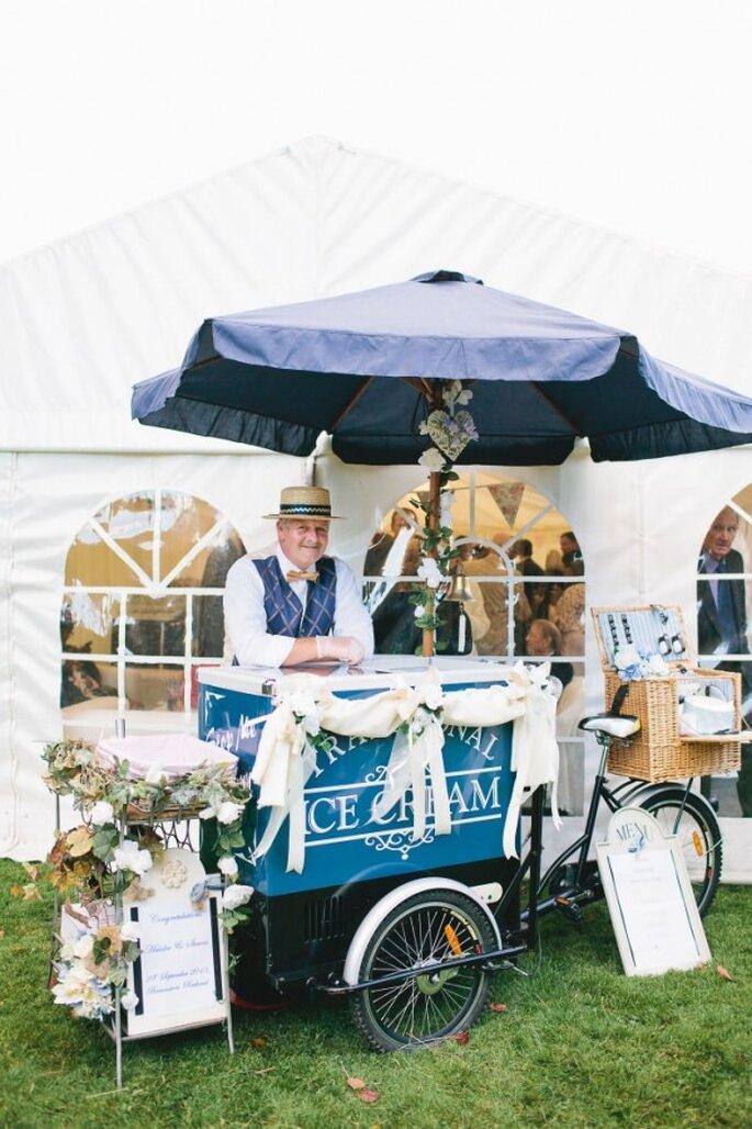 Food trucks en tu banquete de bodas - Shell de Mar Photography