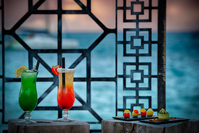 Photo : Shambala - Shambala cocktail