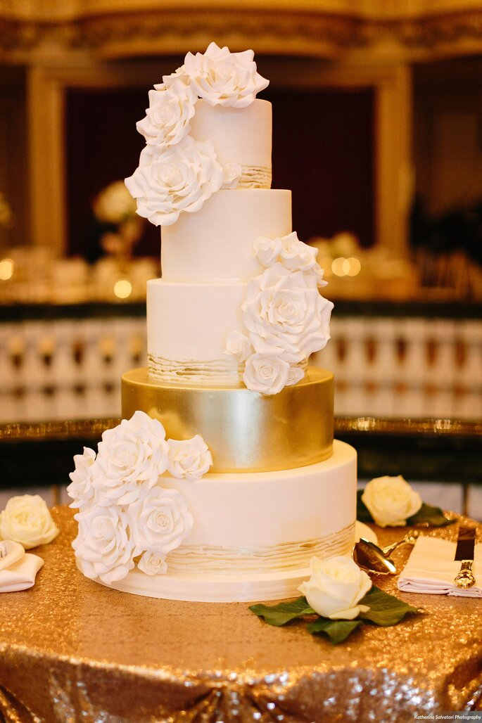 Wedding Cakes Chicago Cost