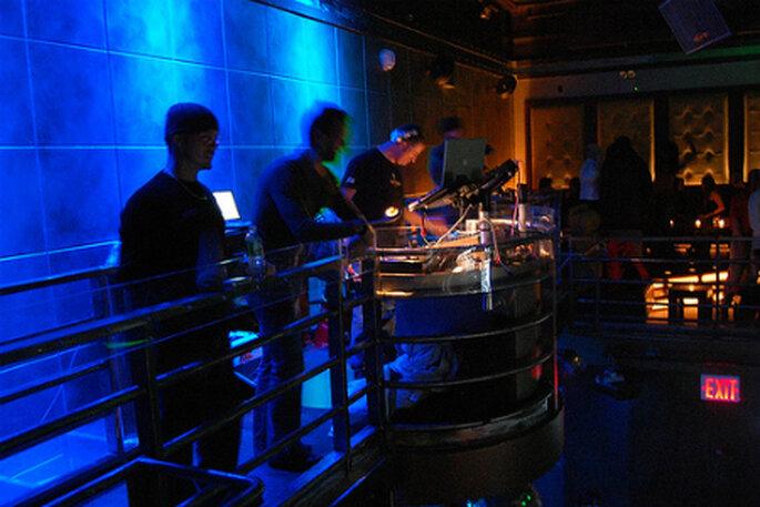 Convidados DJs
