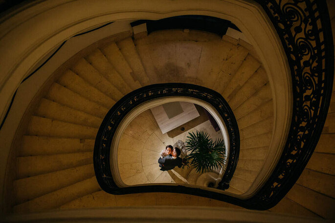AiS Fotógrafos fotógrafo de bodas en Madrid