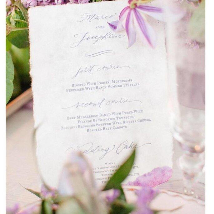 Richiedi un preventivo gratuito a The Wedding Letters di Laura Mazzetti