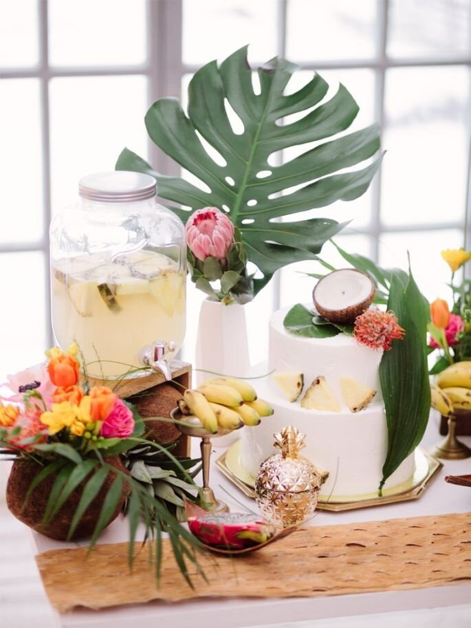 Студия декора Honey&May