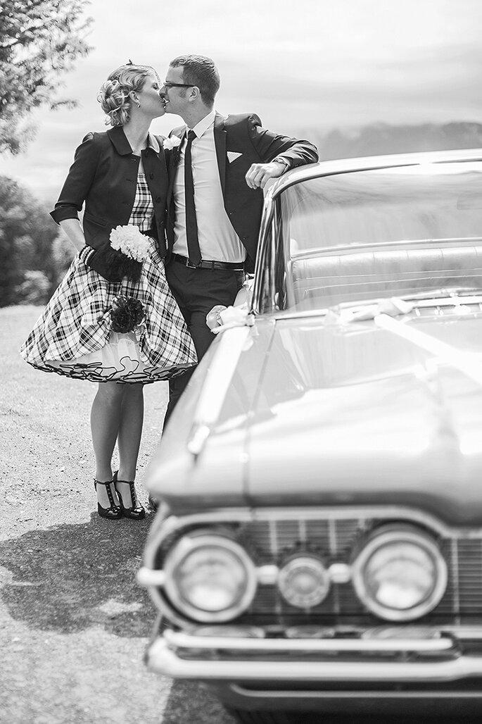 Foto & Make-up Stefanie Murer