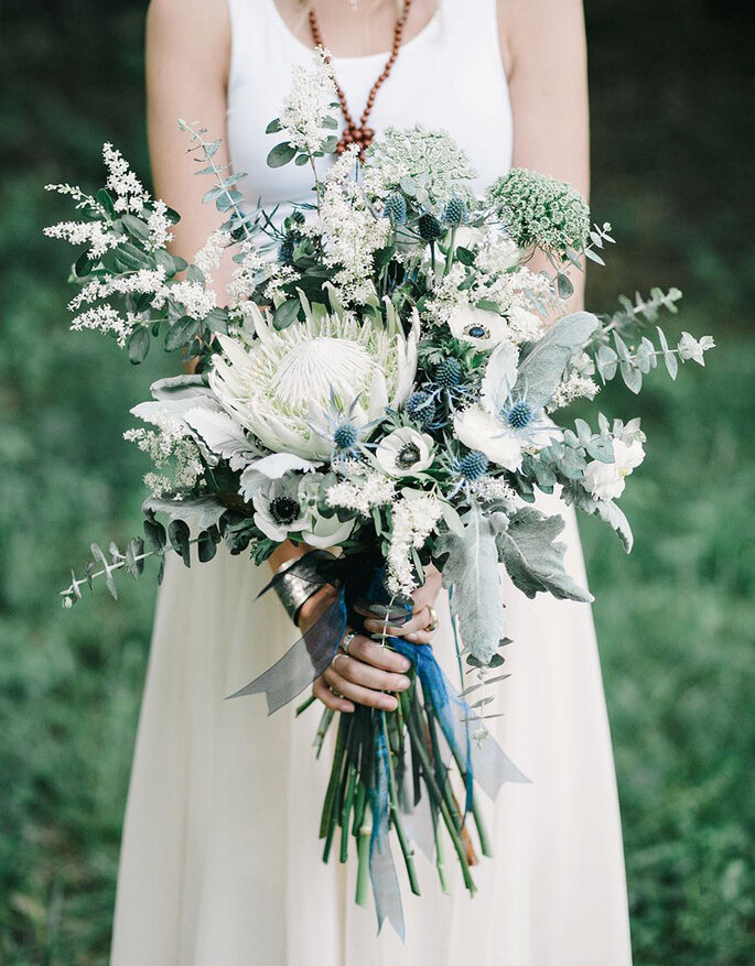 Ramos de noiva