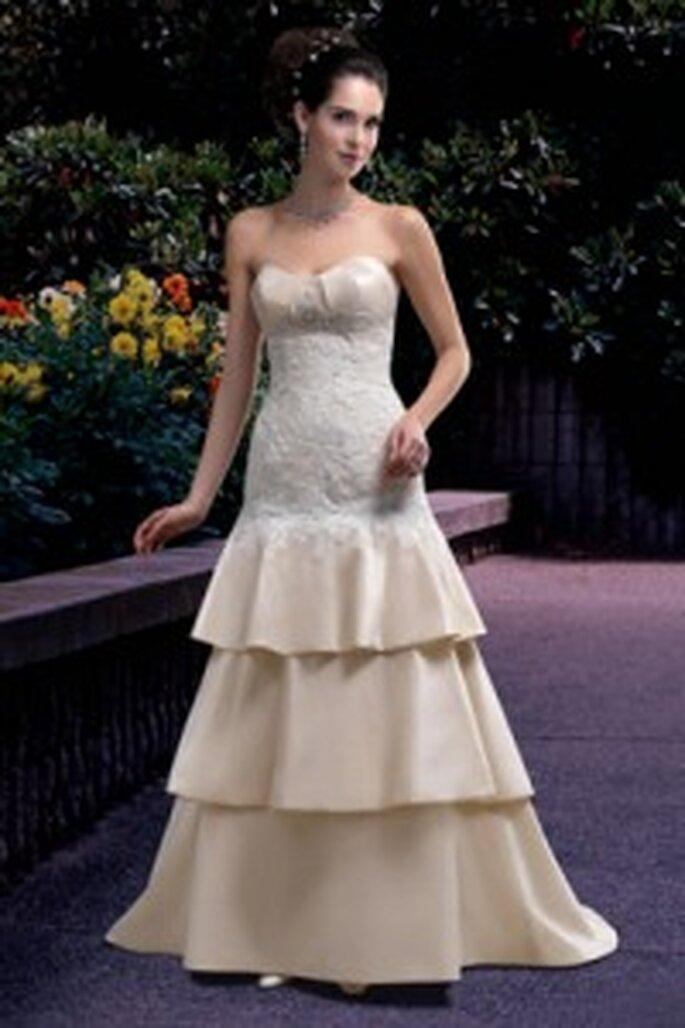 Modello di Venus Bridal