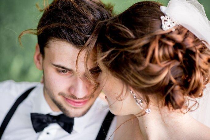Julia Heimann - Hochzeitsgefühl Weddingsplanner