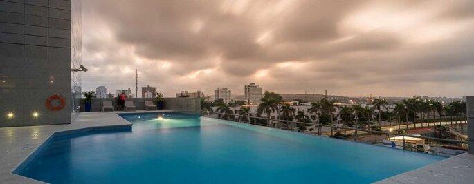 Hilton Garden Inn Barrranquilla