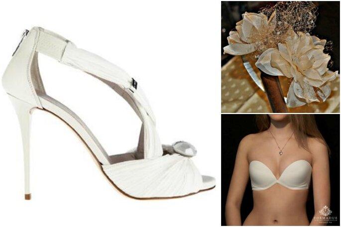 Le Silla, I Fiori di Silvia, Formadue Luxury Underwear