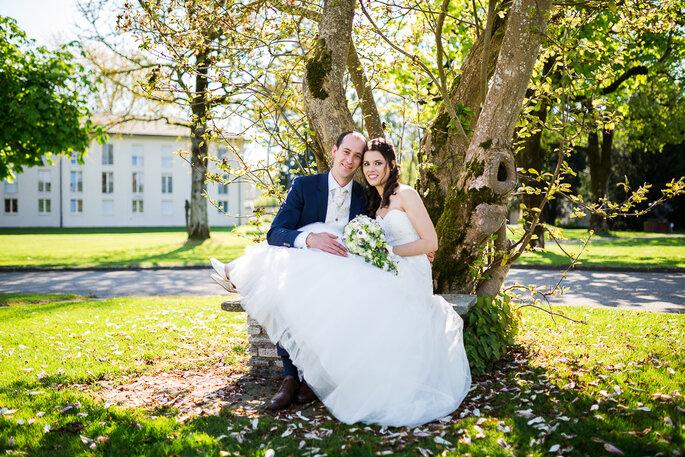 Schweizer Hochzeitsfotograf