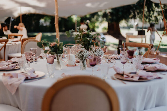 Hochzeitsplaner: Cake and Confetti Events