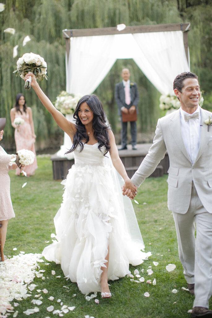 Cómo organizar una boda exitosa - Weddings by Sasha