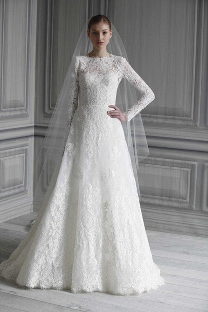 huge discount b99f3 7cfde Brautkleider mit langen Ärmeln - Tipps und Tricks