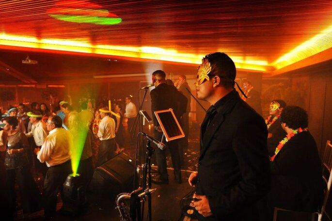 Mc Group - Producción Musical y Eventos