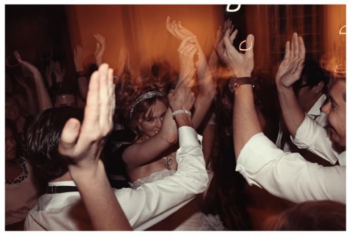 Cómo elegir la mejor opción musical para tu boda - Foto Singleton Lodge