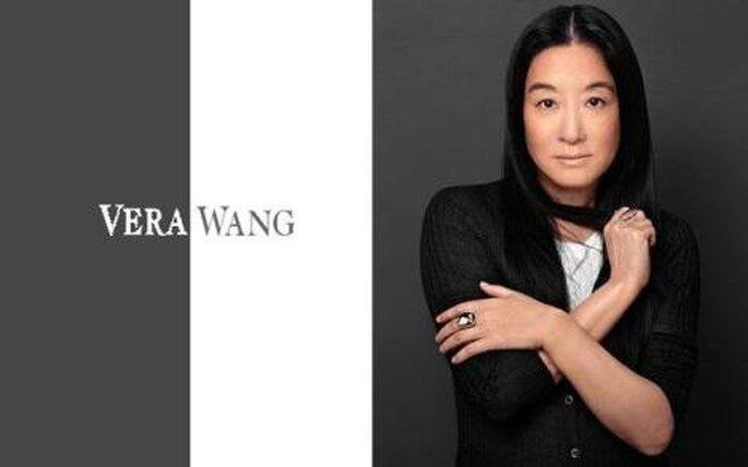 Colección de vestidos de novia Vera Wang 2010