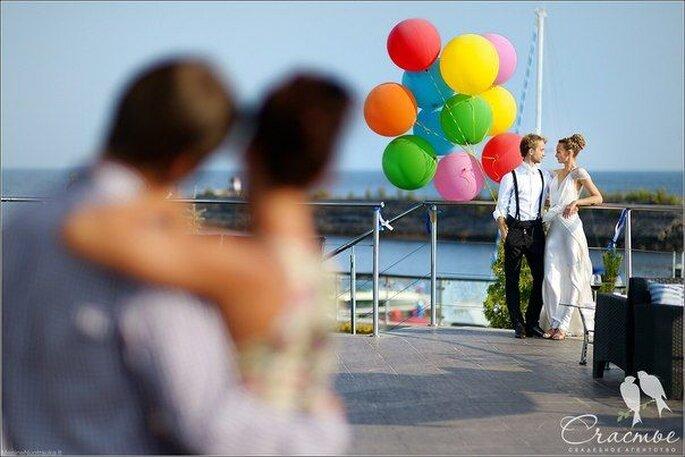 Свадебное агенство Счастье2