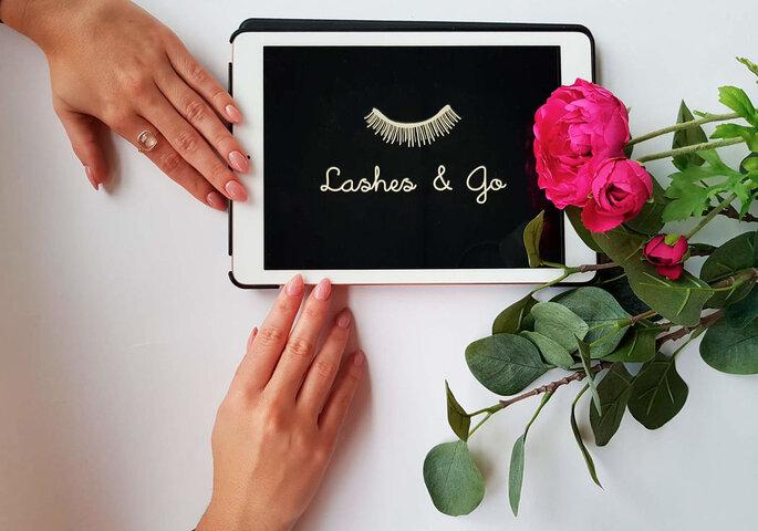 Lashes & Go