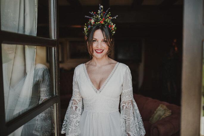 Helechos Azules fotógrafo bodas Asturias