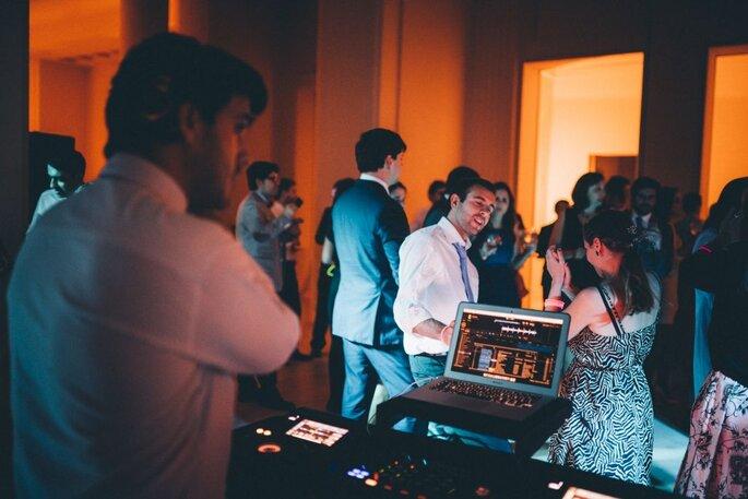 Musicbox Porto