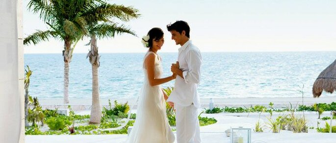 Matrimonio Simbolico Idee : Il matrimonio simbolico ecco i rituali più famosi