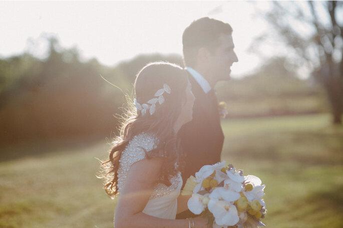 Elegir el destino de la luna de miel es una decisión que debe tomarse en pareja. Foto: Alexandra Roberts