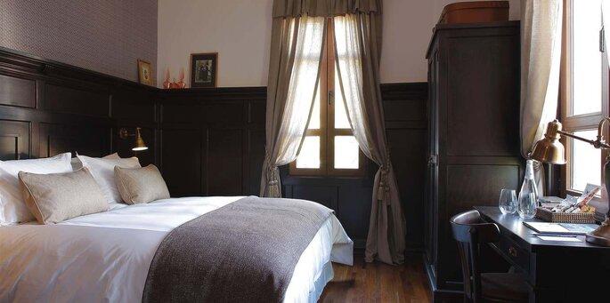 Foto: Hotel Boutique Castillo Rojo