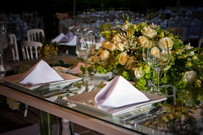 Vero Palacios Wedding Planner
