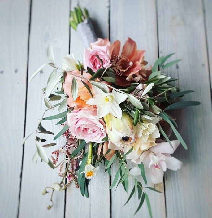 Foto: Edénique Floral Design