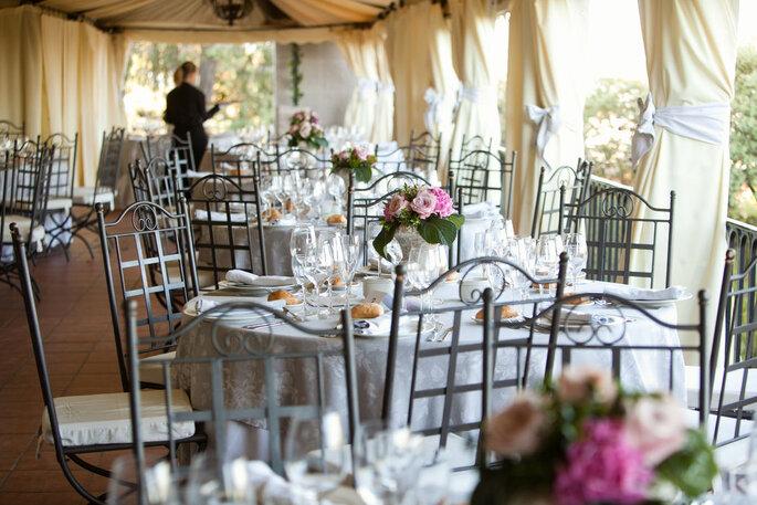 La Casona de Torrelodones finca bodas Madrid
