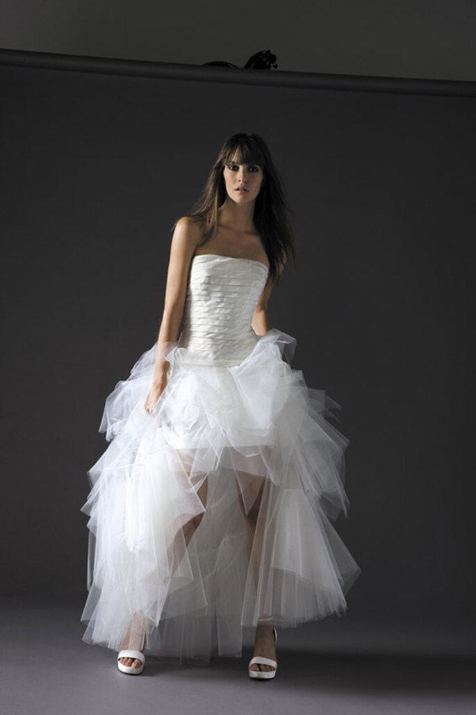 Robe de mariée Flirt - Source : Cymbeline 2012