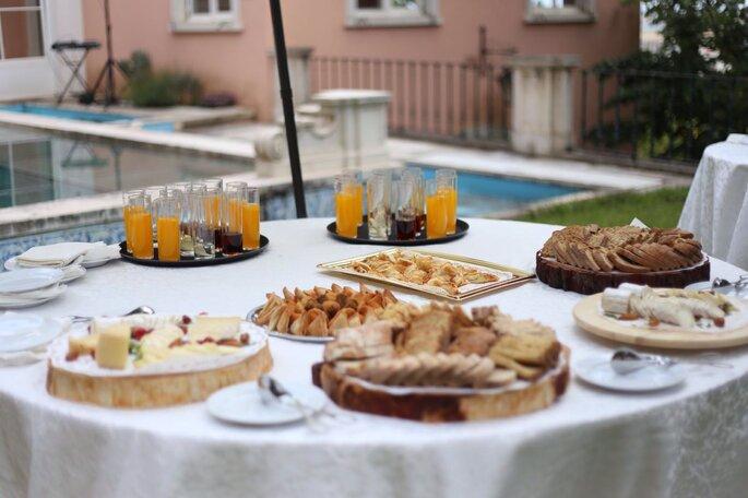 FS Catering Eventos