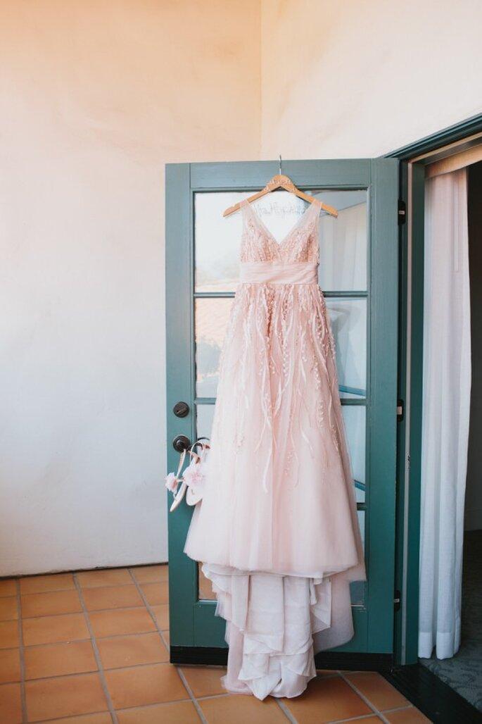 15 tips efectivos para encontrar el vestido de novia perfecto - Marianne Wilson Photography