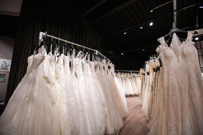 Lin-Riehl Das Hochzeitshaus Brautkleider