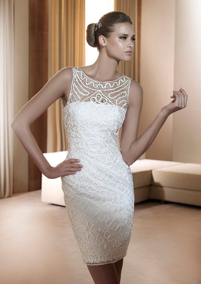 Foro - City Collection Pronovias 2011
