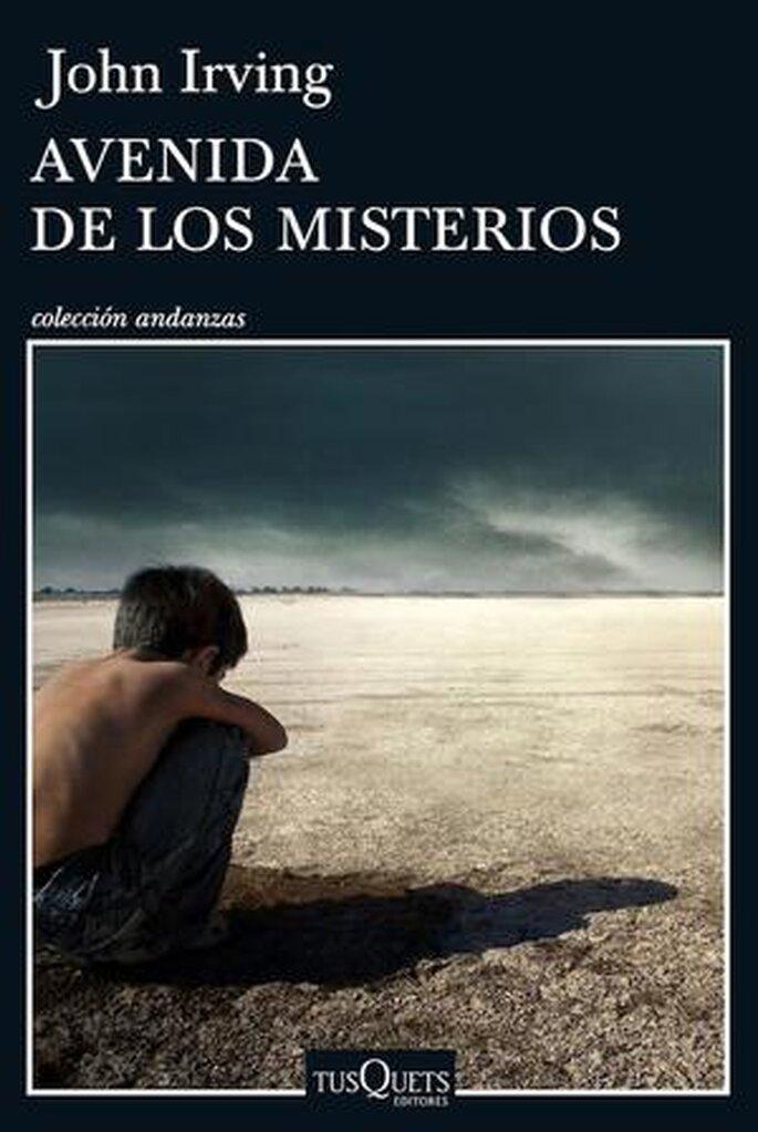 Avenida de los misterios (John Irving, 2015)