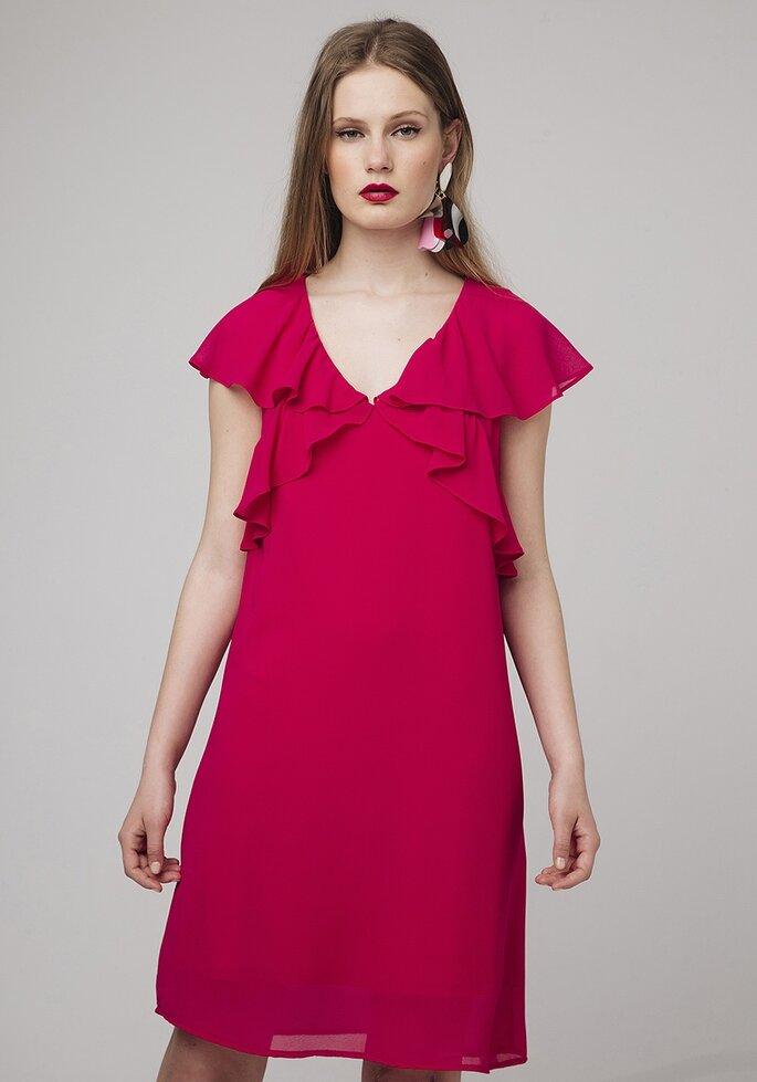 Vestido Wildpony - 70€