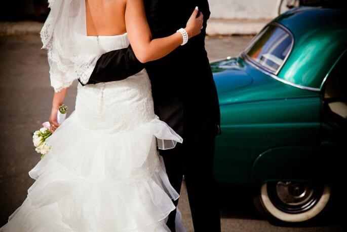 Créditos: Contest BEST WEDDING PHOTO PORTUGAL 2012