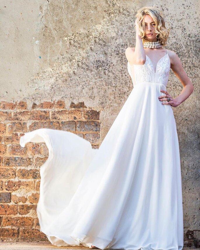 vestidos de noiva Gio Rodrigues