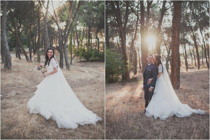 Boda Roberto y María. Fotos Mira Fotografía