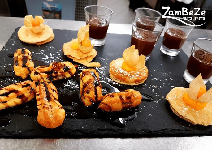ZamBeZe Restaurante